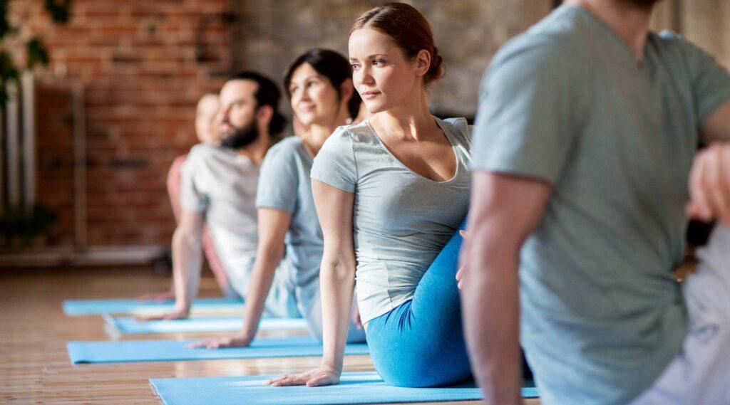 holistic health practitioner