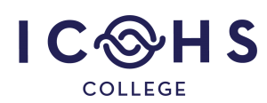 ICOHS College Logo