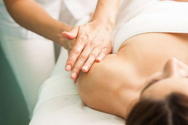 How Massage can Benefit Cystic Fibrosis Sufferers