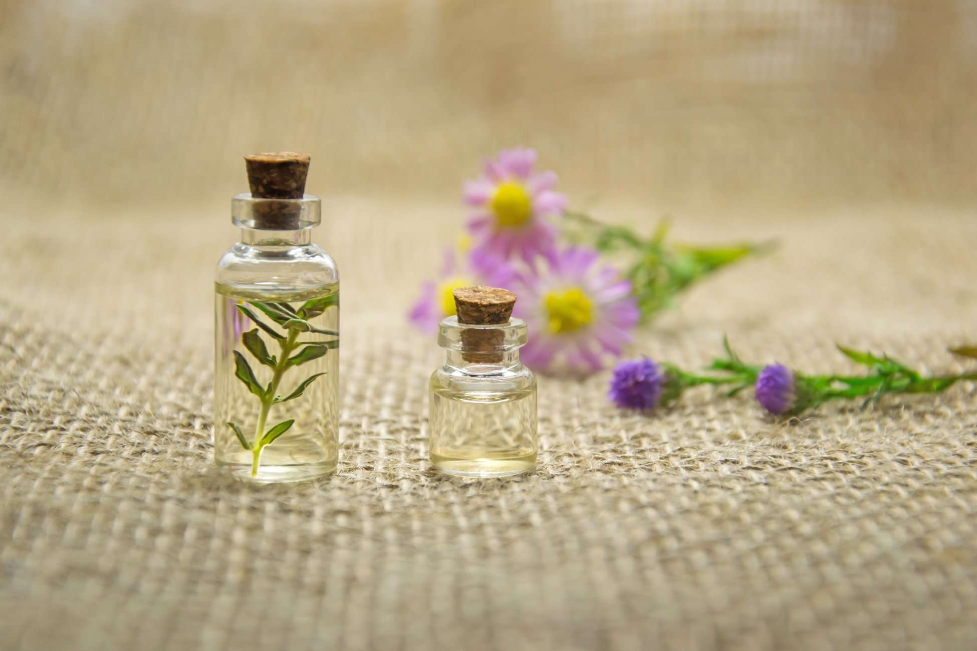 4 Essential Oils That Complement a Yoga Practice – How to amp up your yoga session to the next level