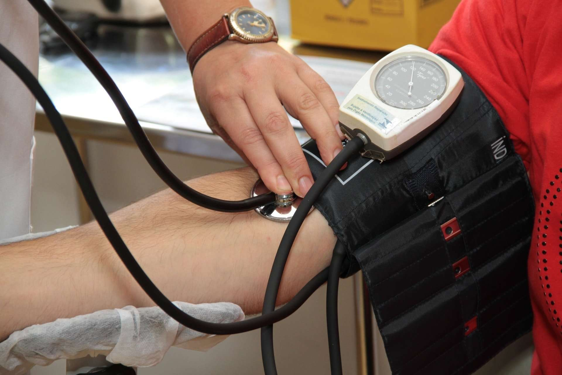 Massage Therapy for Blood Pressure