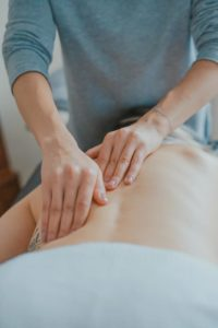 Lymphatic Massage at ICOHS College