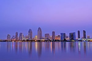 San Diego Information Technology Jobs Growing