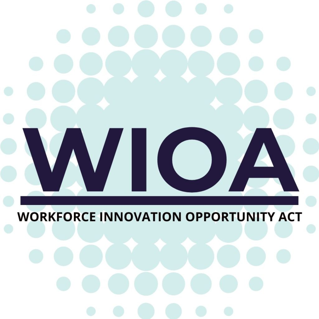 ICOHS is a WIOA approved college