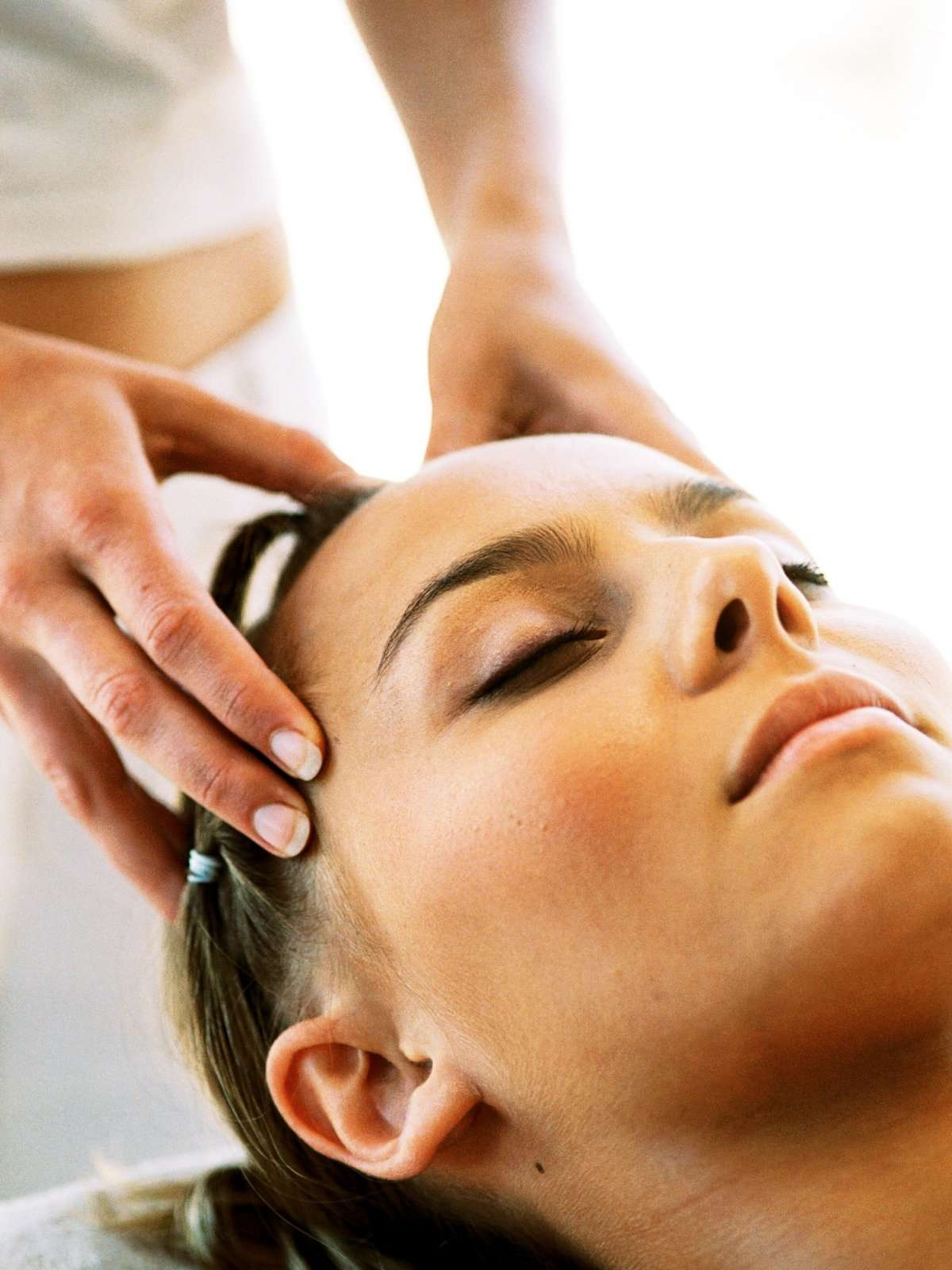 Craniosacral Massage at ICOHS College