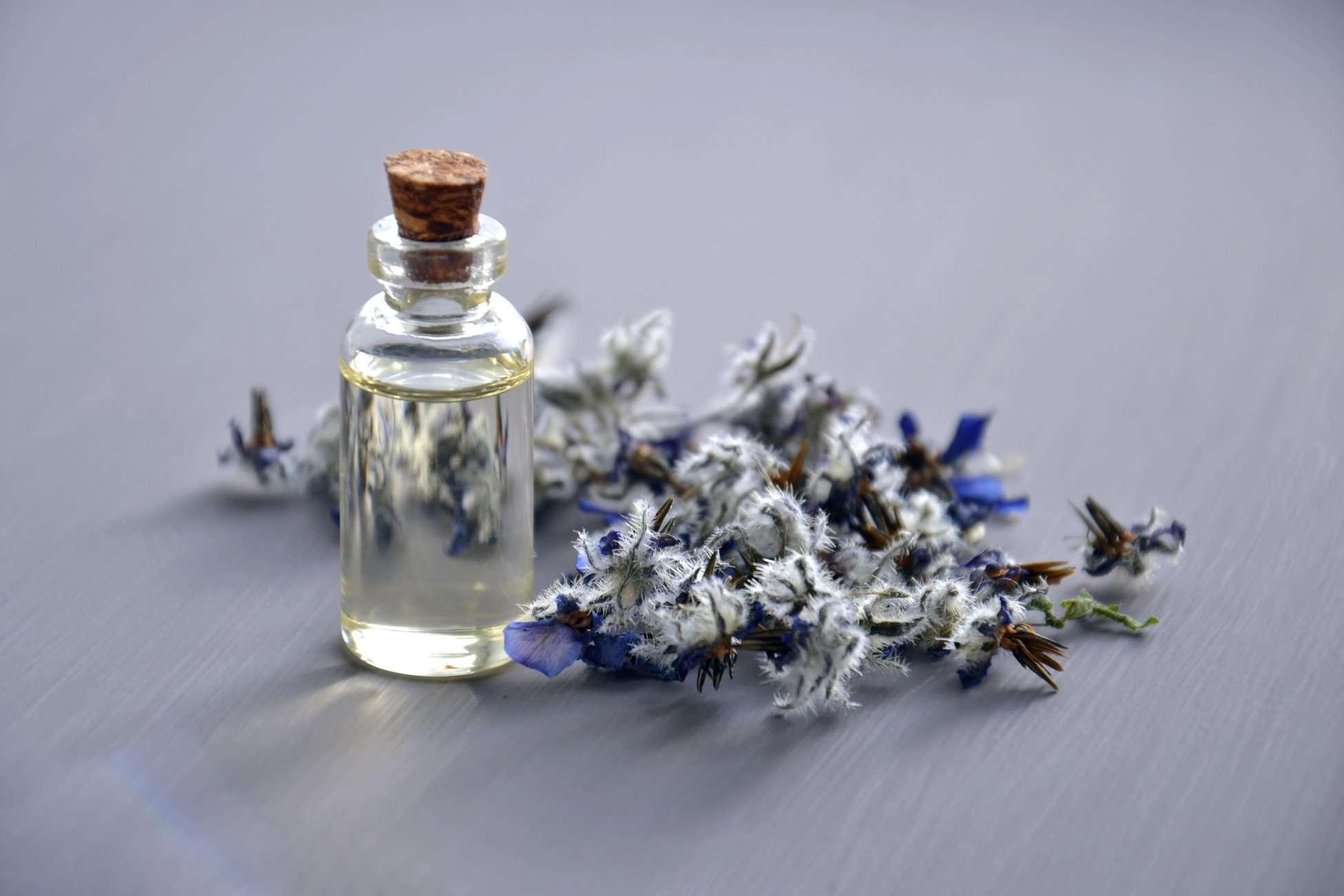 The Benefits of Using Massage Oils