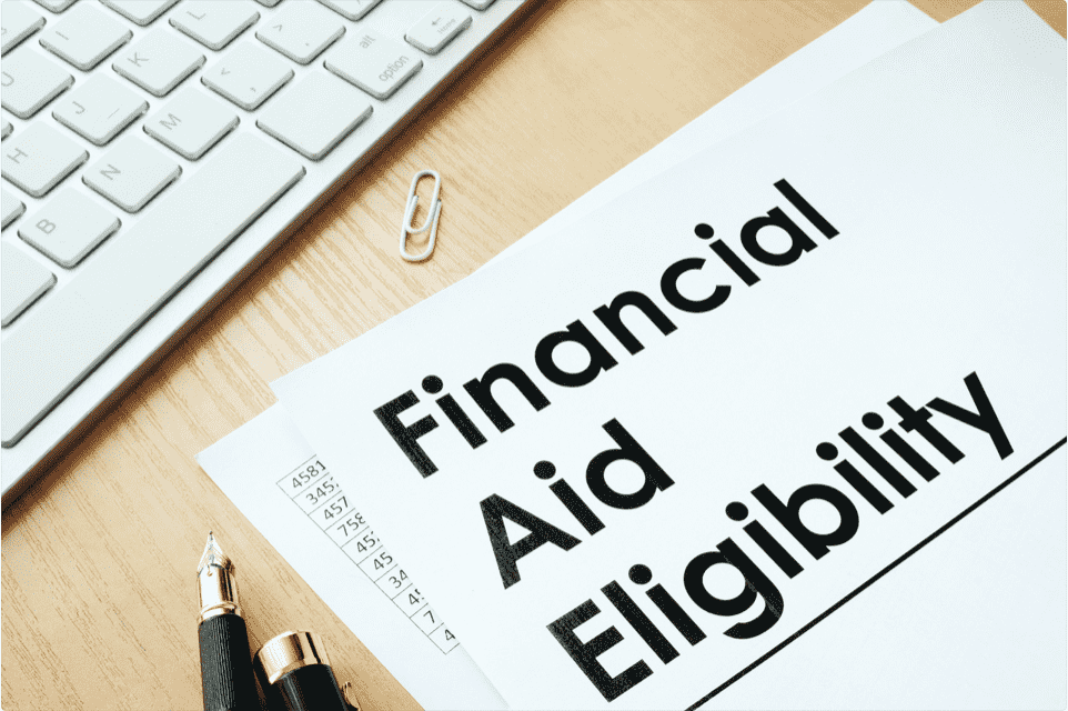 Check Out These Financial Aid Resources Before Giving Up On Furthering Your Education