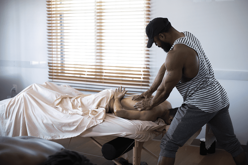 icohs class massage